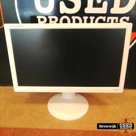 Iiyama ProLite B2483HS-B3 - Full HD Monitor - 24 inch