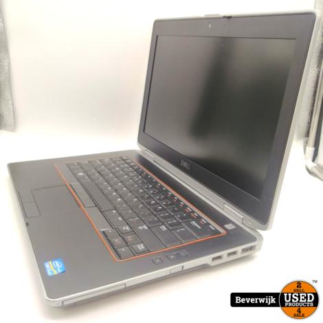 Dell Latitude E6420 i5 Laptop 250GB 4GB - In Goede Staat