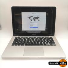 Apple Apple Macbook Pro 2012 13 Inch 500HDD 4GB - In Goede Staat