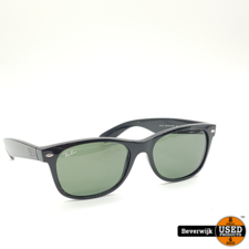 Ray-Ban Ray-Ban RB2132 Wayfarer Matte in Goede Staat