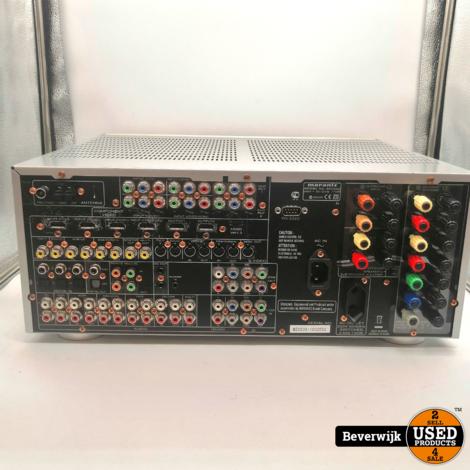 TOP DEAL! Marantz SR7002 Versterker 110 Watt  7.1-kanaals in Goede Staat
