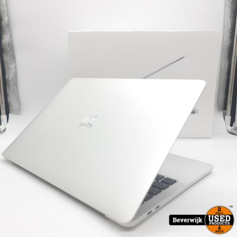 Apple Macbook Pro 2020 Touchbar 256GB GB i5 - Zo Goed Als Nieuw