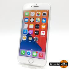 Apple Apple iPhone 8 64GB Zilver - In Goede Staat