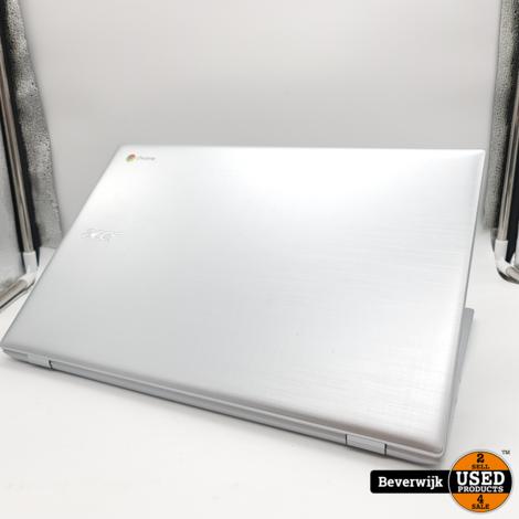 Acer Chromebook 315 CB315-2H-44LA 64GB - Zo Goed Als Nieuw