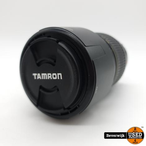 TAMRON 70-300MM F/4-5.6 DI LD MACRO - In Goede Staat