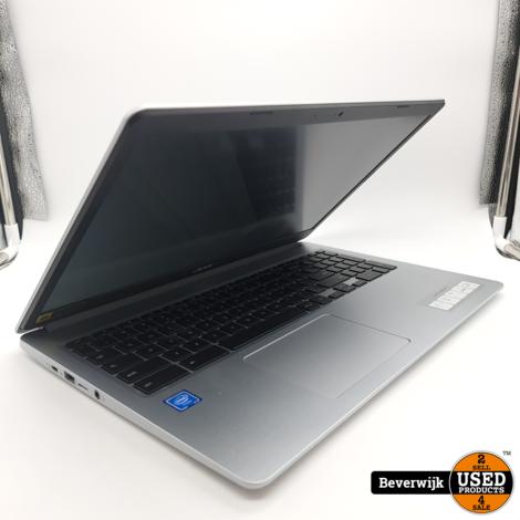 Acer Chromebook 315 64GB 4GB Zilver - In Nette Staat