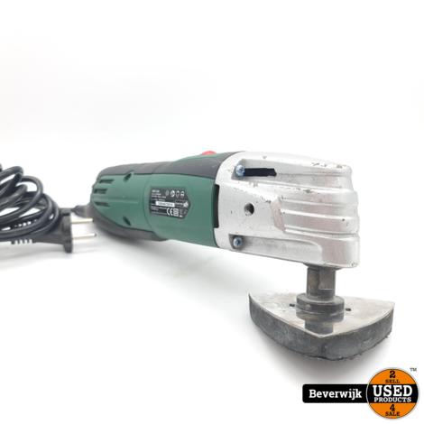 Topcraft Dot-250 Multi tool - In Goede Staat