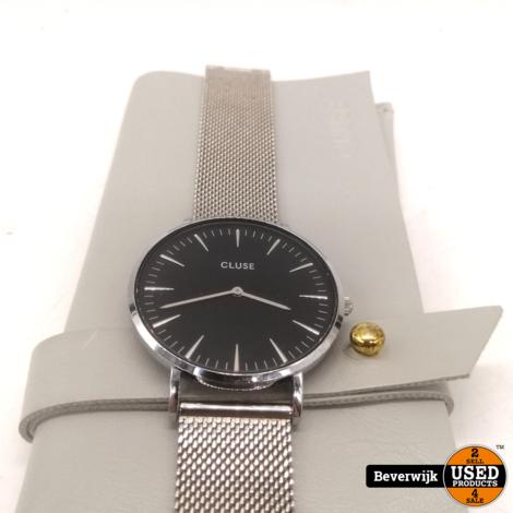 Cluse G52820 - Dames Horloge - In Nette Staat