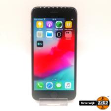Apple Apple iPhone 6 16 GB Zwart - In Prima Staat