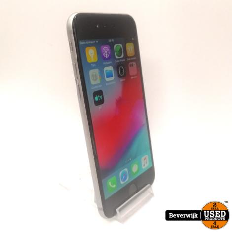 Apple iPhone 6 16 GB Zwart - In Prima Staat