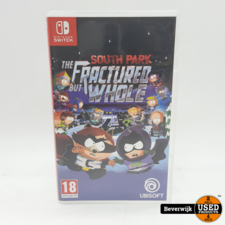 Nintendo South Park The Fractured But Whole Nintendo Switch