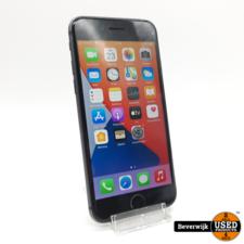 Apple Apple iPhone  8 64 GB Zwart - In Goede Staat