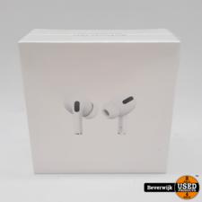 Apple Apple AirPods Pro - Nieuw in Seal