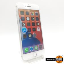 Apple Apple iPhone 7 32GB Silver - In Nette Staat
