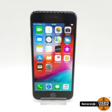 Apple Apple iPhone 6 64 GB Space Grey - Zo Goed Als Nieuw!