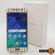 Samsung Samsung Galaxy S6 32GB Goud - Incl Doos - In Goede Staat