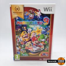 Mario Party 9 - Nintendo Wii Game