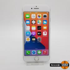 Apple Apple iPhone 7 32 GB Wit in Goede Staat