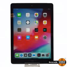 Apple Apple iPad Air  32GB 4G in Goede Staat
