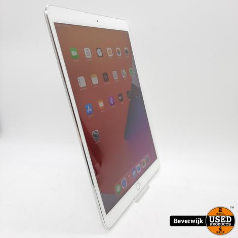 Apple iPad Pro 2017 128 GB Wit - Zo Goed Als Nieuw!