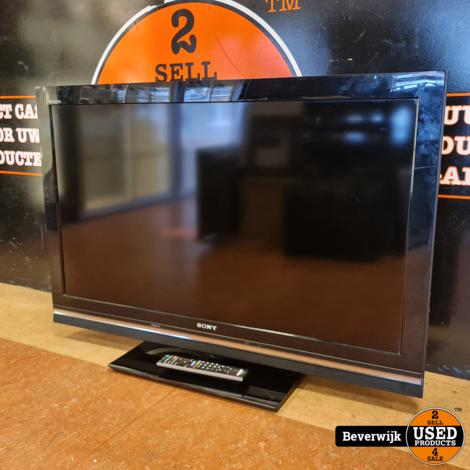 Sony KDL-40W5500 40 Inch TV Full HD - In Nette Staat