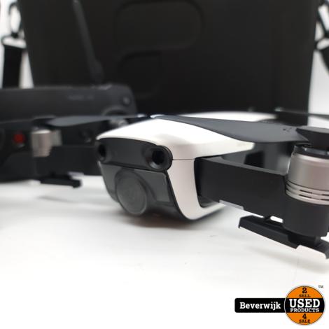 DJI Mavic Air Fly More Combo Drone - Zo Goed Als Nieuw!