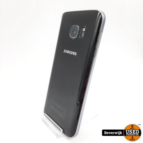 Samsung Galaxy S7 32 GB Zwart - Zo Goed Als Nieuw!