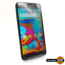 Samsung Samsung Galaxy A2 Core 16GB Zwart - In Nette Staat