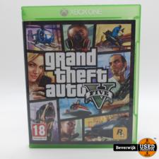 GTA 5 -Xbox One