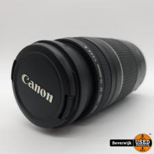 Canon AF 75-300mm Lens - In Nette Staat