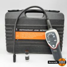 Dostmann Electronic GD 380 Gas Lek meter - Zo Goed Als Nieuw