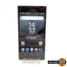 Sony Sony Xperia Z5 Compact 32GB Grijs - In Nette Staat