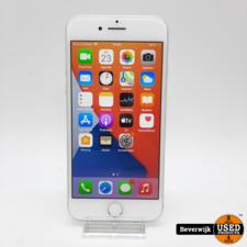 Apple Apple iPhone 8 64 GB Wit - In Goede Staat!