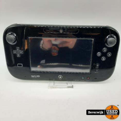 Nintendo Wii U Game Pad - Defect - In Goede Staat
