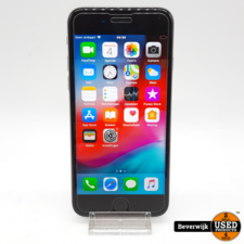 Apple Apple iPhone 6 32GB Space Gray - In Goede Staat!