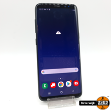 Samsung Samsung Galaxy S8 64GB - In Goede Staat ( Scherm Ingebrand )