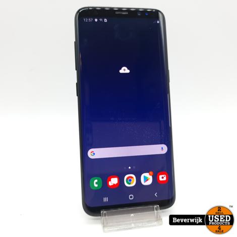 Samsung Galaxy S8 64GB - In Goede Staat ( Scherm Ingebrand )