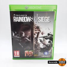 Microsoft Rainbow Six Siege - Xbox One Game