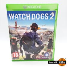 Microsoft Watch Dogs 2 - Xbox One Game
