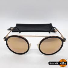 Barberini Stardust BR1616 Zonne bril - Hand gemaakt