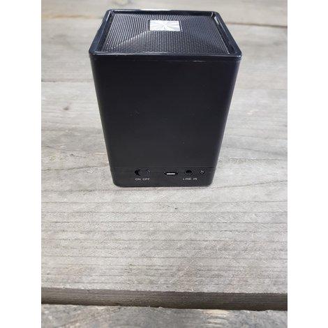 City Music CT-66 Bluetooth Speaker || In zeer nette staat ||