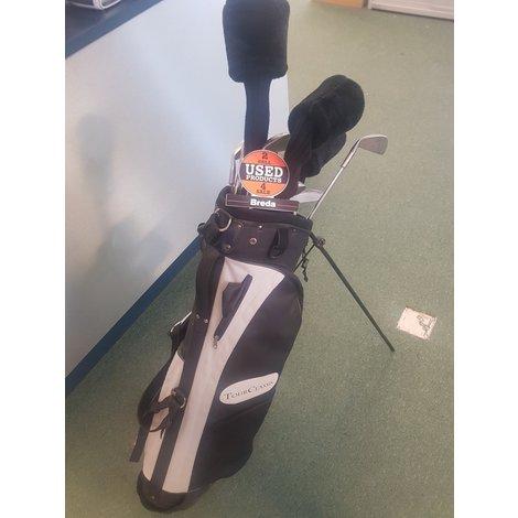 Golfset Tour Classic ||Met garantie||