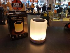 MX6 LED Touch Lamp with BT Speaker|NIEUW|
