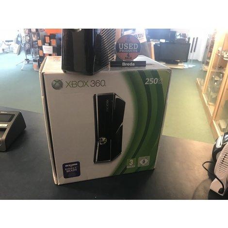 Xbox 360 250GB    Gebruikt