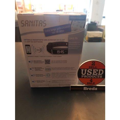 Sanitas Sas 75 Watch Activiteitssensor || Nieuw in Doos||