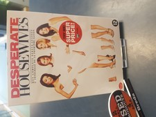 Desperate Housewives seizoen 1