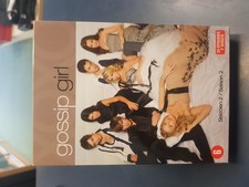 Gossip Girl seizoen 2