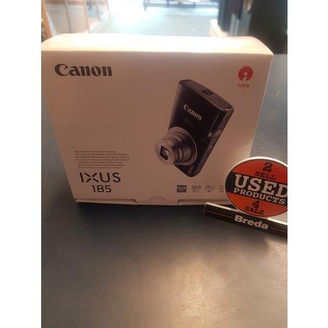 Canon Ixus 185 20MP Digitale Camera || In zeer nette staat ||
