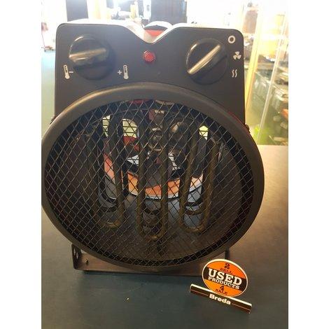 Honeywell Powerheater 3 KW || In nieuw staat||