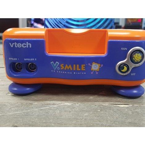 V-Tech Smile TV Learning || In nette staat ||